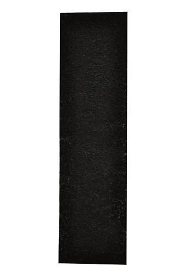 潮体現するしたいCarbon Activated Pre-Filter 4-pack for use with the germguardian FLT5000/FLT5111 HEPA Filter for AC5000 Series, Filter C by All-Filters, Inc [並行輸入品]