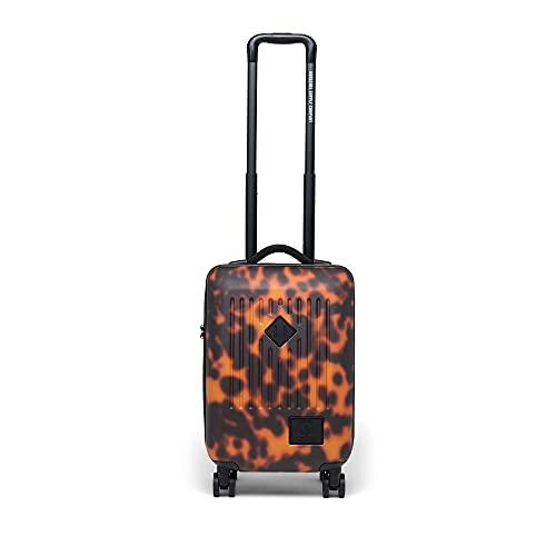 Herschel Trade Carry on Luggage Tortoise