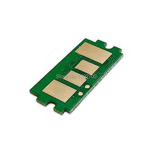 Chip de Cartucho de tóner B1082 de 10 Uds para Olivetti d-Copia 1801 1801mf 2201 2201mf d Copia MF Plus Recarga de Polvo de Impresora reinicio 15K