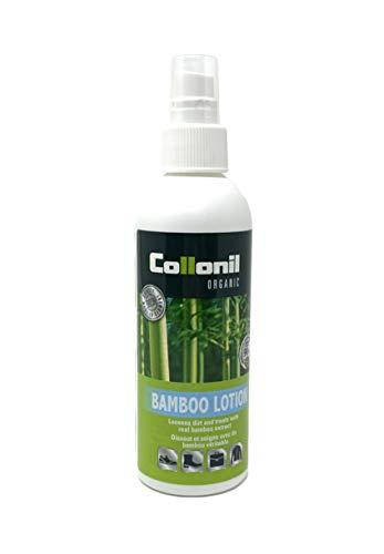 Collonil Organic Bamboo Lotion Schuhcreme, Mehrfarbig (Multicolore), 200 ML