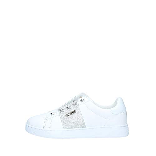 Guess Sneakers Donna Rush fl5ruslea12 35 Bianco