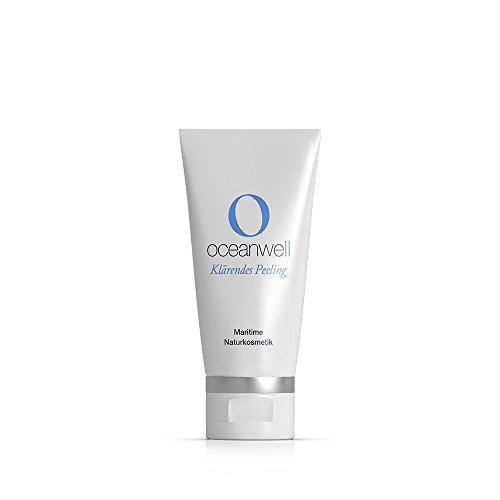 Oceanwell klärendes Peeling mit Algenextrakt 50ml