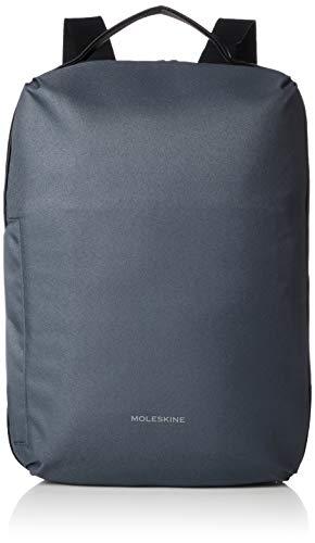 [モレスキン] ビジネスバッグ 15インチPC収納 リュック 撥水加工 ET9NBDBV15 ノートブック デバイス バッグ バーチカル(縦型) ダークグレー One Size