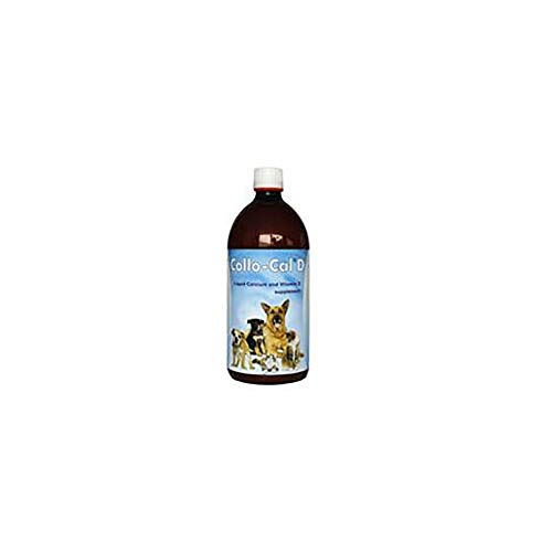 Collo Cal D 250ml