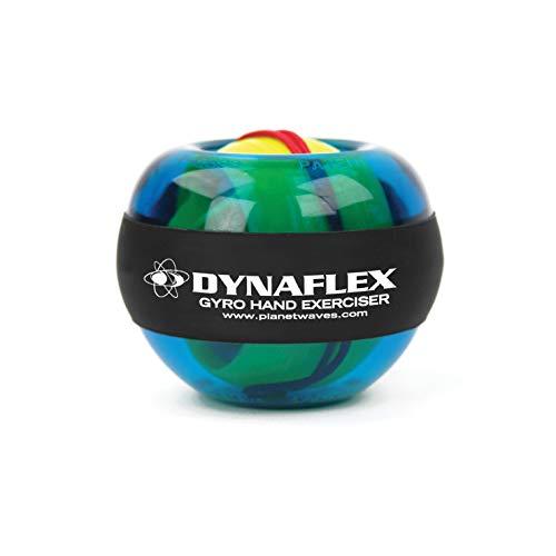 D#039Addario Dynaflex Gyro Hand Exerciser