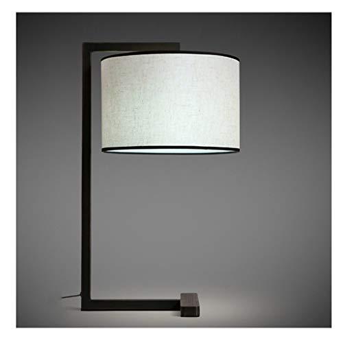 Lfixhssf Nordic eenvoud bedlampje lampenkap van ijzeren stof ter decoratie van het bureau licht woonkamer studio leeslamp Lfixhssf