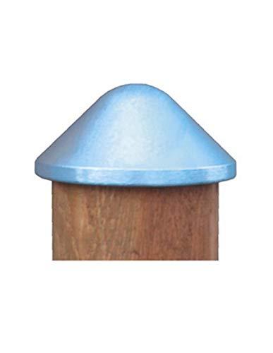 Faura – Zierleiste aus Aluminium – Kegel 10 cm.