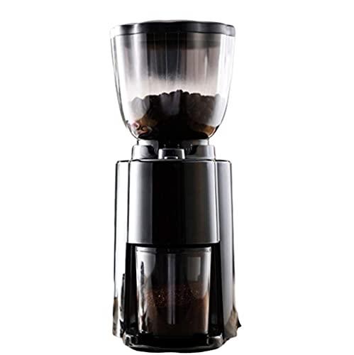 Ekspresy przelewowe Ekspres do kawy Automatyczny ekspres do kawy do użytku domowego Młynek do espresso Wyciszenie przelewowy Ekspres do kawy (czarny) Ekspres do kawy