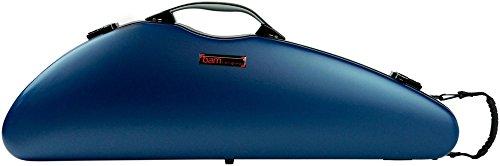 Bam 2000XL Hightech Slim Violin Case Azure Blue