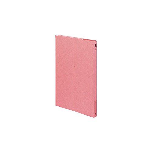 (まとめ買い) コクヨ ケースファイル 3冊入り A4縦 ピンク フ-950NP 【×5】