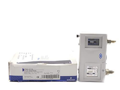 ALCO Controls PS2-C7A NSMP