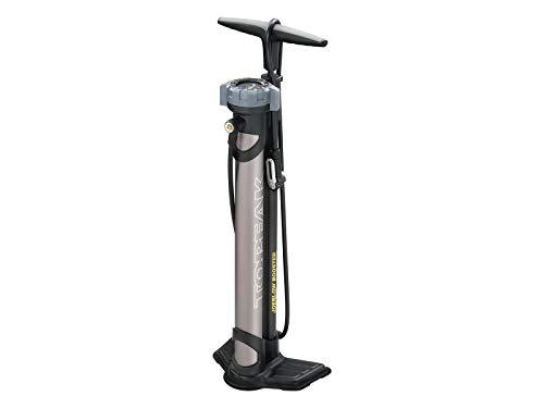 TOPEAK Unisex-Adult Joe Blow Booster Fahrradpumpe, Black, One Size