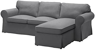 Best ikea black leather sofa bed Reviews
