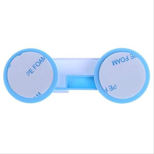 GHTYN Cerraduras Magnéticas De Seguridad De Bebe, 10pcs/Lote Multi-función Bloqueo De Seguridad Bebé Niños Seguridad Seguridad Refrigeradores De Seguridad Bloqueo De Seguridad Niños 10pcs