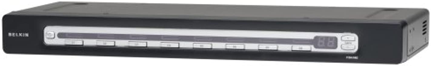 PRO3 8-Port KVM Switch PS/2 & USB in/Out