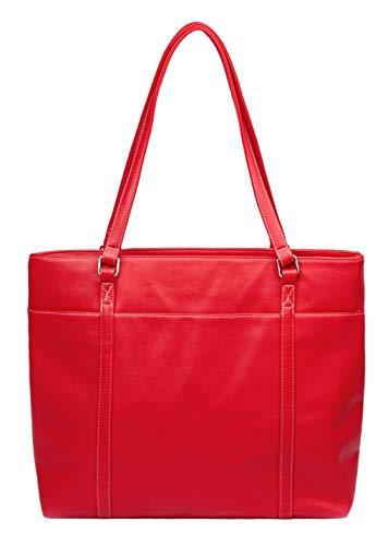bolsa roja guess fabricante Overbrooke