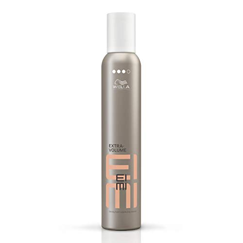 Wella EIMI Extra Volume Volumenmousse ,1er Pack (1 x 300 ml)