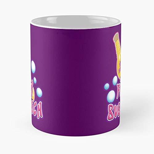 92Wear You Dont Mess with The Zohan Fizzy Bubblech Bubbly Silky Smooth - Best 11 oz Taza De Café - Taza De Motivos De Café