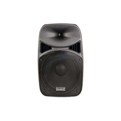 Audiopipe Studio Z 15' Loudspeaker 8 ohm 350W wireless stream w/remote