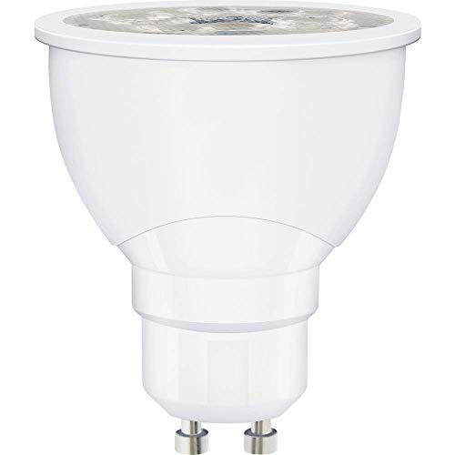 OSRAM Smart+ Spot LED Connectée | Culot GU10 | Dimmable | Blanc Chaud/Froid 2000/6500K | 6W (équivalent 50W) | Zigbee - Compatible Android & Amazon Alexa