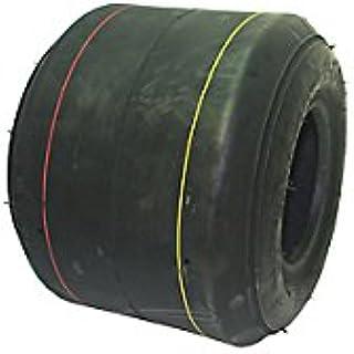 AHL Manguera Neum/áticos Moto kit para 4.10//4,60/ /18/V/álvula recta