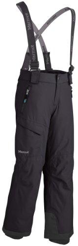 Marmot Boy's Edge Insulated Pant Boy's Insulated Pant Garçon Black FR : M (Taille Fabricant : M)