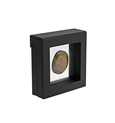 Safe Albums Floating Frame Black