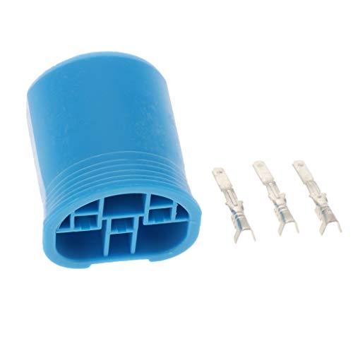 B Blesiya Prise de Faisceau de Câblage D'extension Femelle 9004 HB1 9007 HB5