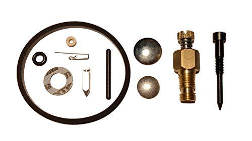 Tecumseh 632347 Carburetor Repair Kit