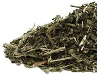 The Natural Healing Room & End Time Essentials Blue Vervain Herb Cut and Sifted 16oz 1lb
