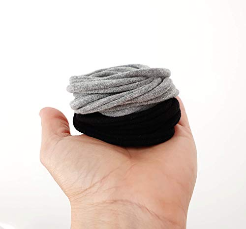 2x Armband Wickelarmband Stoff handgefertigt in Wunschfarben unisex Freundschaftsarmbänder Freundschaftsbänder individuelle Geschenke für Freunde