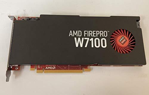 AMD Sapphire FirePro W7100 - Tarjeta gráfica