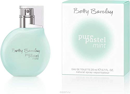 Betty Barclay Pure Pastel Mint Eau de Parfum 20 ml