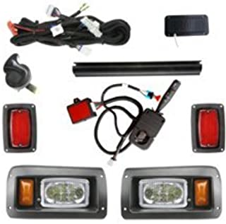 Club Car DS Golf Cart Super Deluxe LED Light Kit