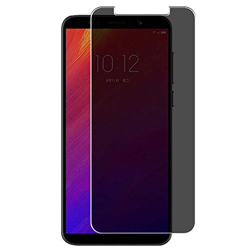 Vaxson TPU Pellicola Privacy, compatibile con Lenovo K9, Screen Protector Film Filtro Privacy [ Non Vetro Temperato ]
