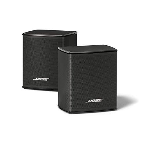 Bose - Soundbar700, schwarz + Lautsprecher Bass Module 500 + Surround Speakers, schwarz, mit Alexa-Integration