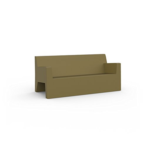 Vondom Sofa - Kaki
