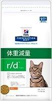 プリスクリプションダイエット 猫用 r/d 500g×12袋