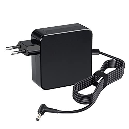 65W Alimentatore pc portatile Caricatore per ASUS F550C F555L F540 F552c F550L X556u X551C X541N X555 X542u UX310UQ UX310U UX430U,PA-1650-78,Caricatori Alimentatori Adattatori per ASUS 19V