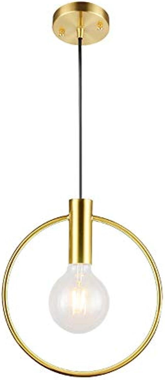 Nordeuropa-moderne galvanisierte hngende Beleuchtung Deckenleuchten-Mini-Leuchter-Hngelampe
