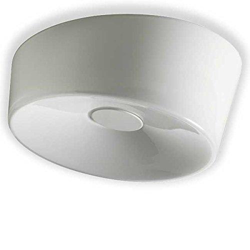 Foscarini Deckenleuchte Lumiere XXL 1 licht 2GX13 Ø 34 cm Dimmbar