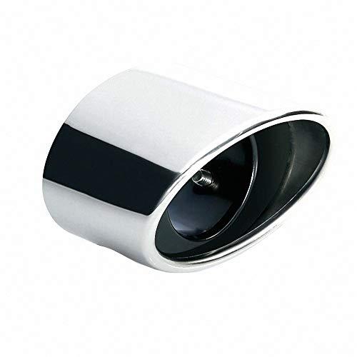ER086 - Acero inoxidable de tubo de escape del tubo de escap