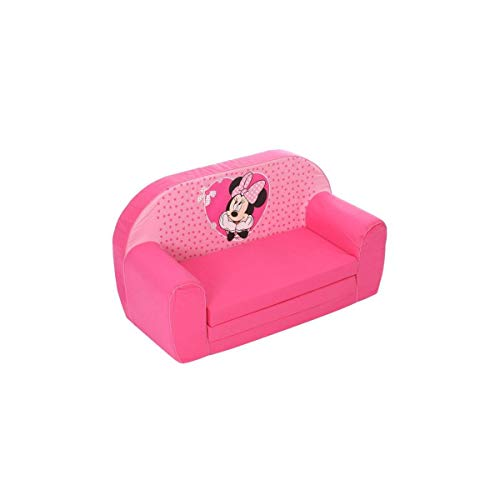DISNEY - MINNIE SOFA MET HARTJ S