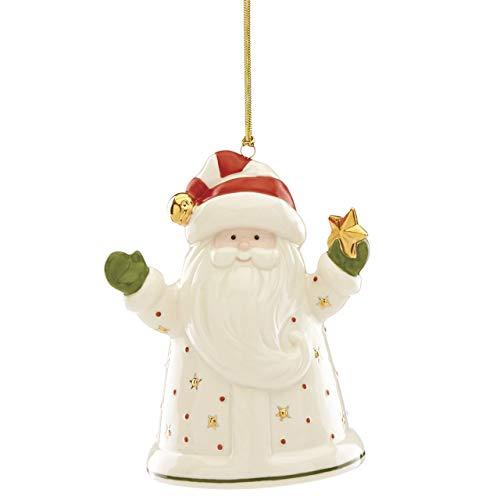 Lenox 886047 Santa Recordable Ornament