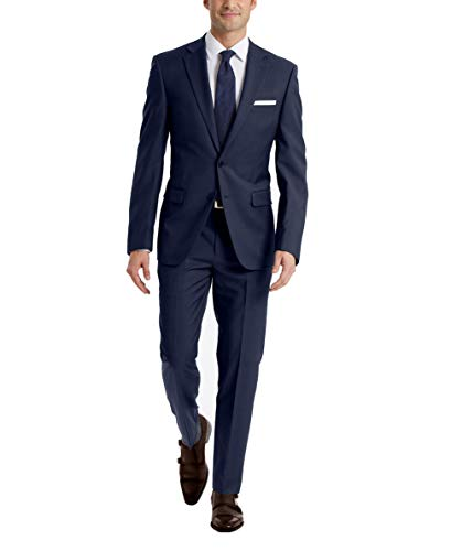 Top Men's Suits for a Summer, Outdoor Wedding : Wedding Fashion for Men