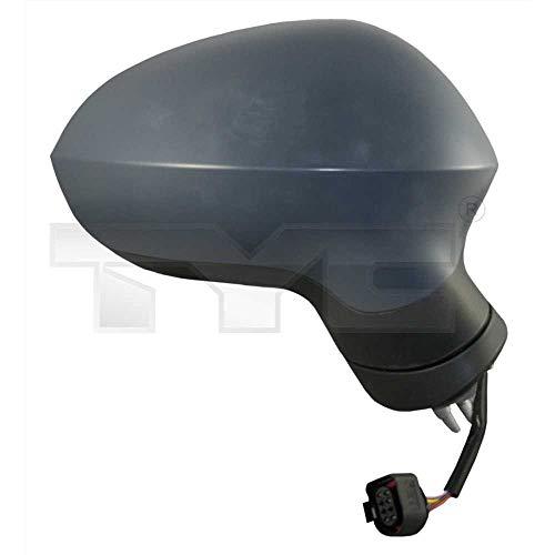 TYC 331-0073 A-SPIEGEL KPL SEAT RE. 09-