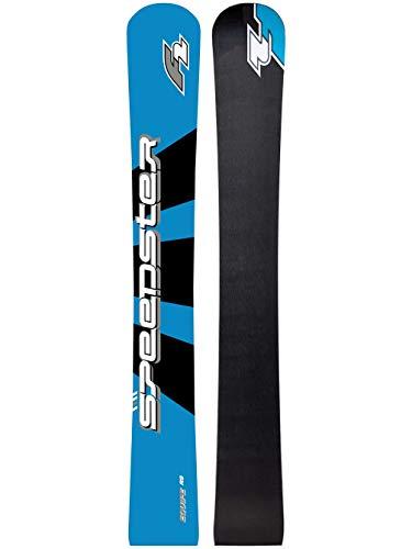 F2 Herren Alpin Snowboard Speedster RS 169 Equipe TX Carbon
