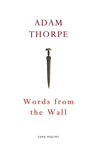 Words From the Wall (Cape Poetry) (English Edition)
