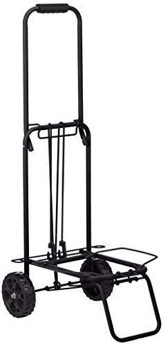 [シフレ] キャリーカート CRT4037 47 cm 2kg ブラック