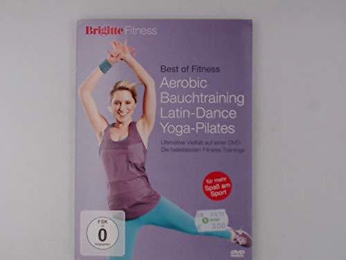 Brigitte Fitness Best of Fitness 2012 Aerobic Bauchtraining Latin - Dance Yoga - Pilates